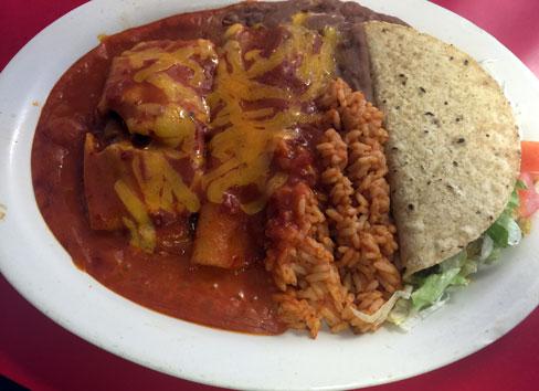 taco shel   albuquerque new mexico   gil s thrilling and
