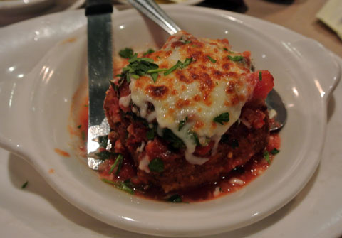 JOEu0027S PASTA HOUSE   Rio Rancho, New Mexico   Gilu0027s Thrilling (And Filling)  Blog