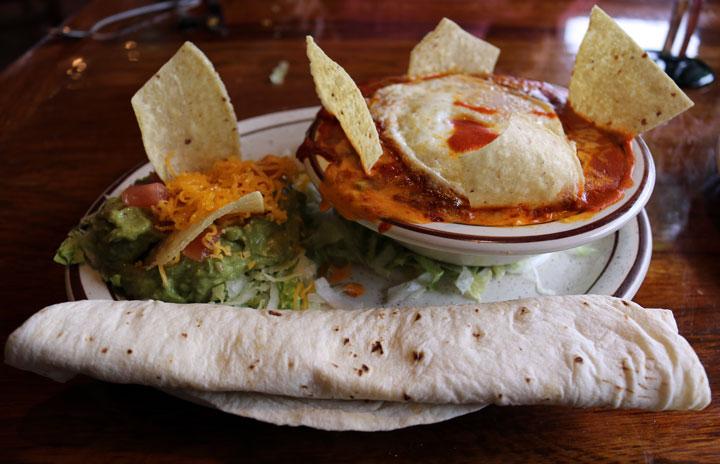 Papa Felipe's Mexican Restaurant - Albuquerque, New Mexico ... Felipe's