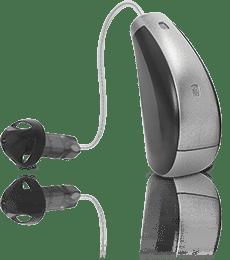 iPhone hearing aid in Santa Fe