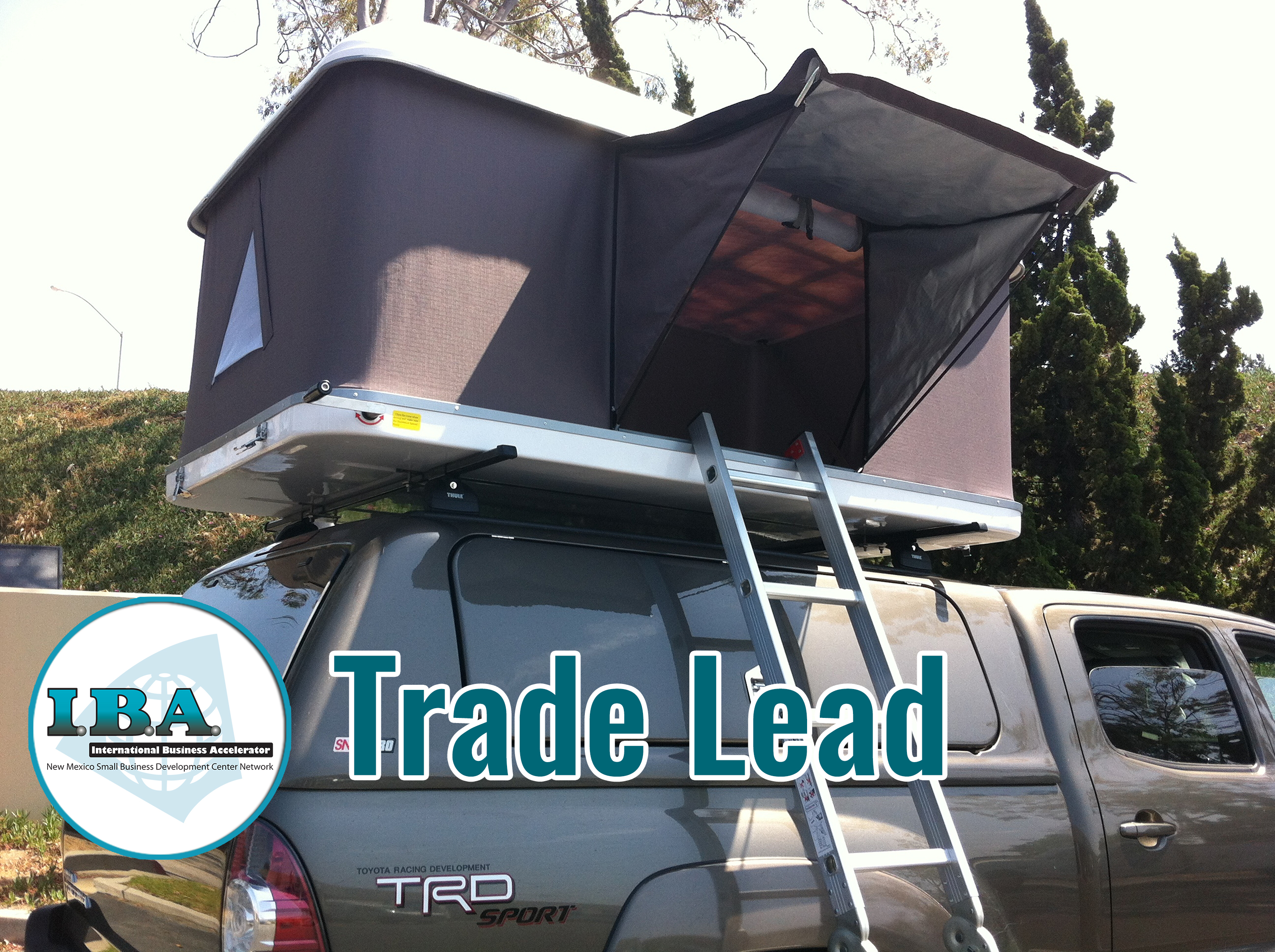 Trade Lead – Roof Top Camper Manufacturer is looking for Suppliers