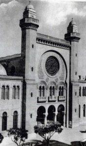 gran sinagoga de oran