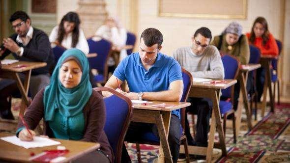 1 71 - قهوة عربي - جدول امتحانات نصف العام لجميع المراحل التعليمية 2017/2018 بعد أن اعتمدته وزارة التعليم