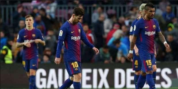 مباراة برشلونة وتشيلسي
