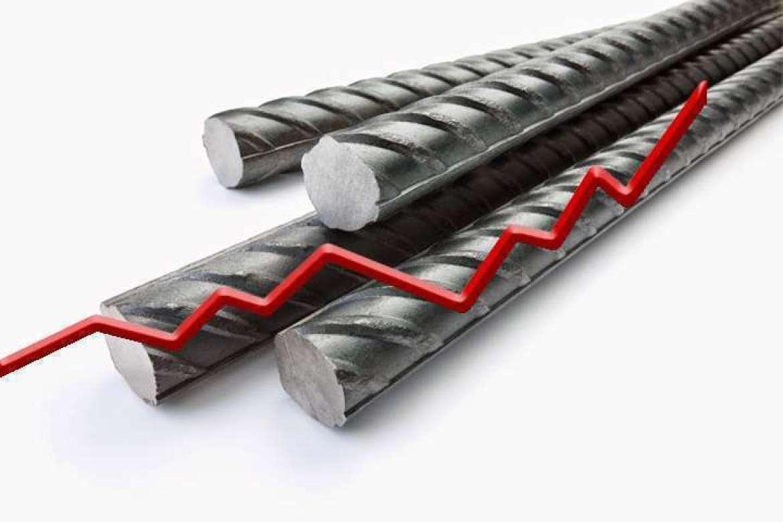 Prices of iron ore price today