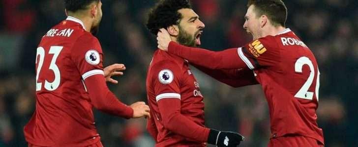 مباراة ليفربول اليوم أمام ويستهام ..الريدز يعلقون أحلامهم على النجم المصري محمد صلاح