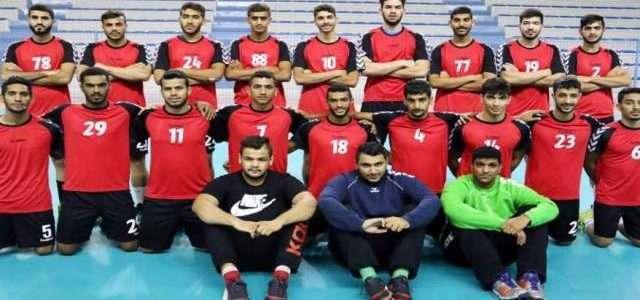 منتخب شباب اليد يُحقق لمصر إنجازًا جديدًا
