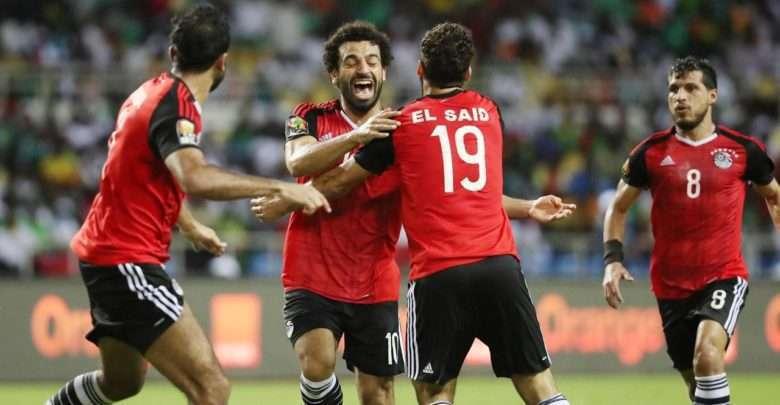 نتيجة مباراة مصر وسوازيلاند اليوم الجمعة 12-10-2018 في التصفيات المؤهلة لبطولة أمم أفريقيا 2019