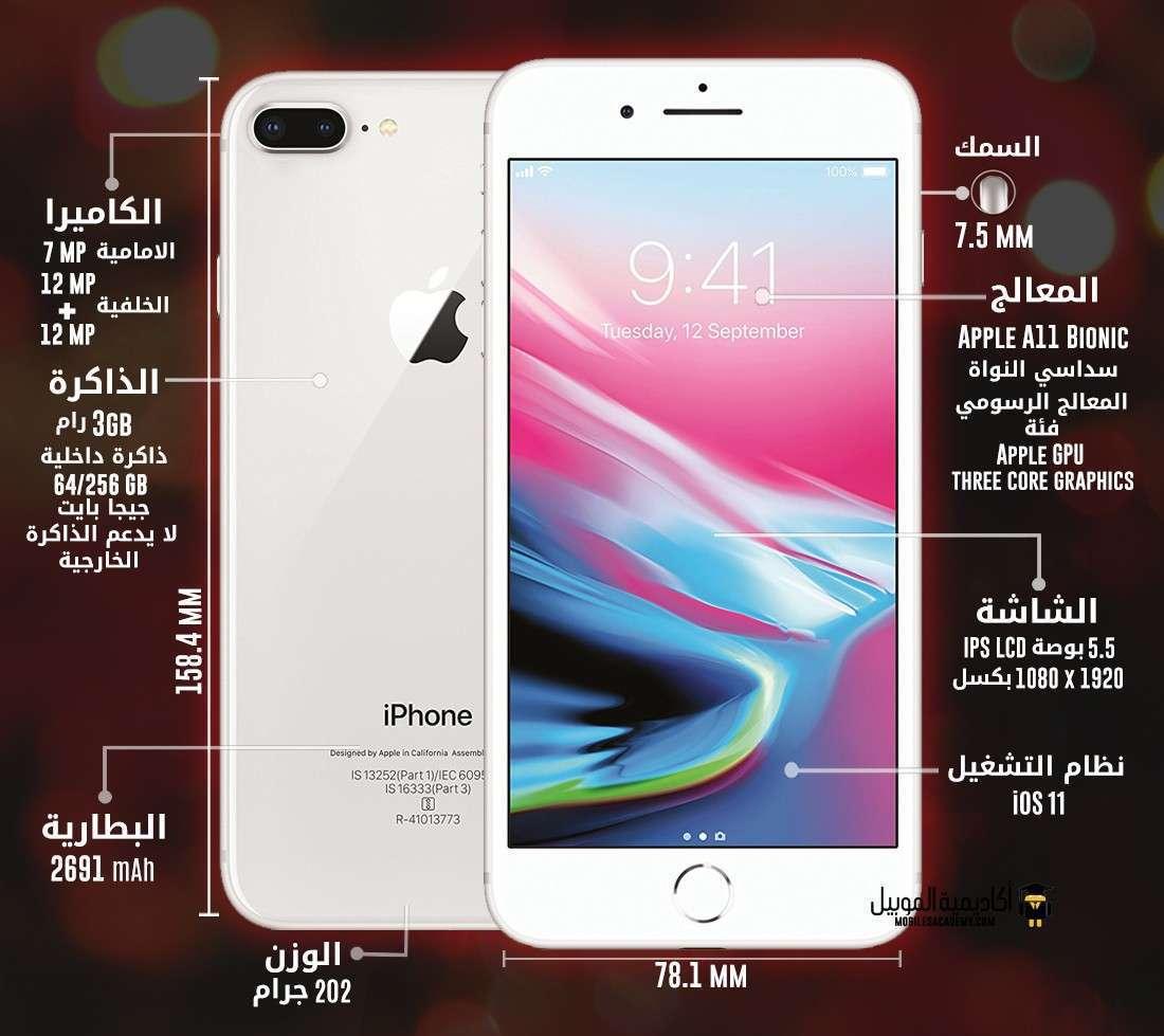 8 Iphone