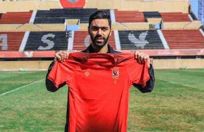 """بعد تقيدهم فى القائمة الأفريقية النادي """"الأهلي"""" يعلن أرقام قمصان """"الشحات، صبحي، ياسر ابراهيم"""""""