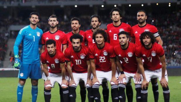 موعد مباراة مصر و تنزانيا اليوم الخميس 13-6-2019 و القنوات الناقلة للمباراة والتشكيل المتوقع