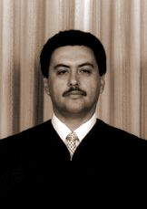 Judge Eugenio S Mathis