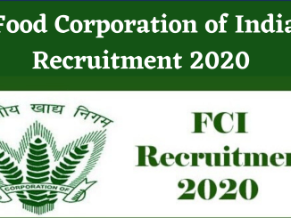www fci gov in recruitment 2020, upcoming fci recruitment 2020, fci recruitment 2020 freejobalert, fci recruitment 2020, fci recruitment 2020 notification, www fci gov in 2020, fci recruitment 2020 notification pdf, fci recruitment 2020 apply online