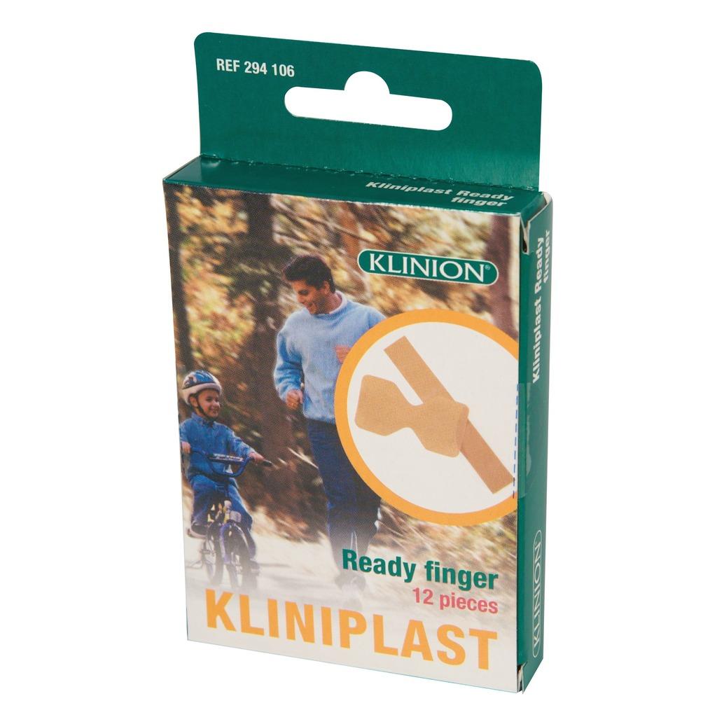 Pansement Kliniplast pour doigts et orteils