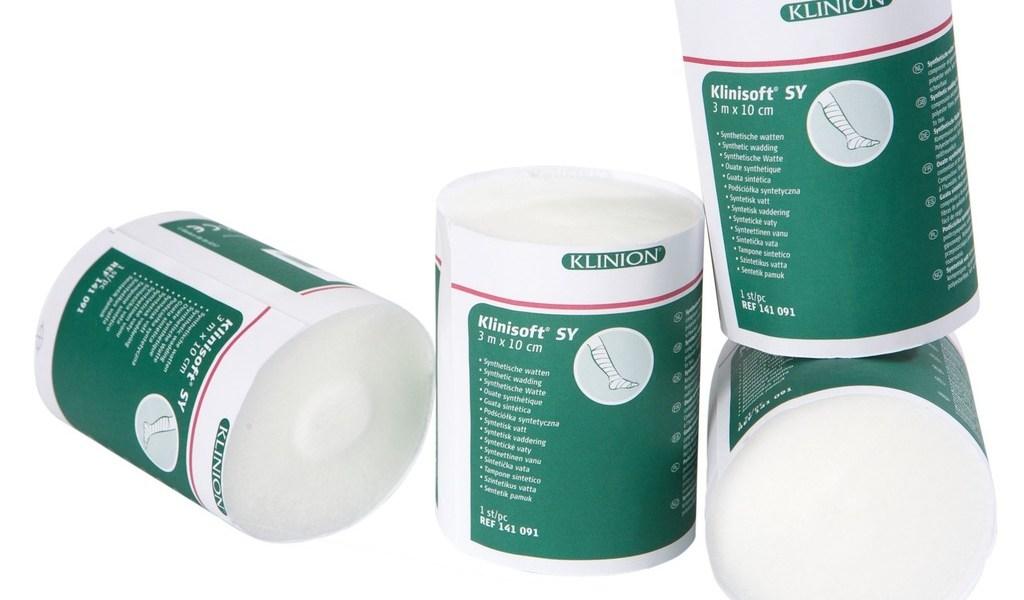 Klinisoft SY paquets