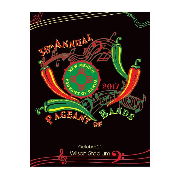 2017 POB Program Cover