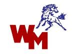 West Mesa High School logo