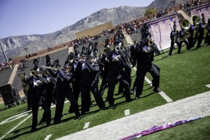 2016 NM Pageant of Bands, Zachary Nunez