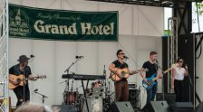 Grand Hotel Stage