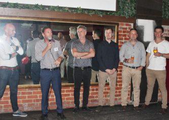 Merchant Lane Directors Ben, Fraser, Paul, Joel, Brett & Aaron