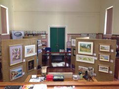 McClelland Guild of Artitsts