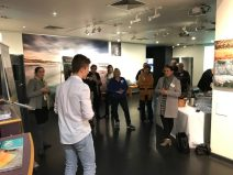 NMPT Networking Event at FAC (5)