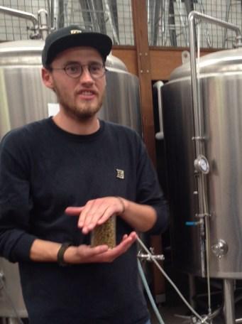 Mornington Peninsula Brewery 2017