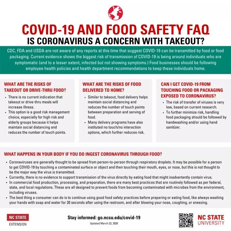 Coronavirus Resources - NMRA