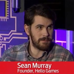 Sean Murray E3 2015