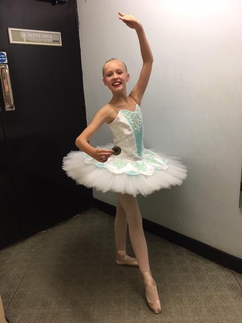 Molly Coleman Ballet 2018