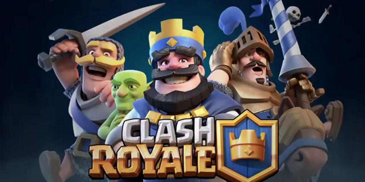 Clash Royale 9. Seviye Deste