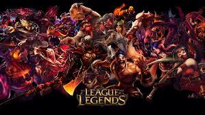 League of Legends Kahramanları ve Özellikleri