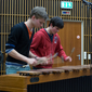 Percussion Duo Peter Fleckenstein & Quirin Reichl