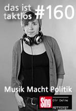 160 Musik Macht Politik