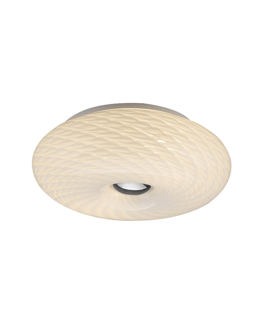 Wohnzimmer Flur Lampe LED Wandleuchte Platon moderne Wandlampe mit Schalter A+