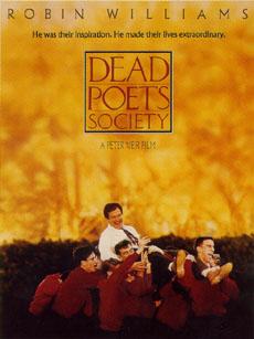 Dead Poets Society - Awakening Tempest