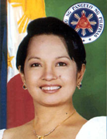 Gloria Macapagal