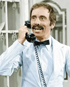 Image result for Andrew Sachs