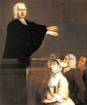 Guest Post George Whitefield At 300 Conference Recap