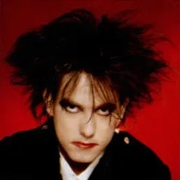 have you goth an opinion on the cure s eback music the guardian