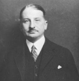 Ludwig von Mises (1881-1973)