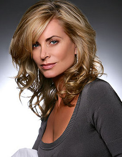 TheFappening: Eileen Davidson Nude