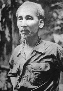 Sinh Cung Nguyễn - Ho Chi Minh