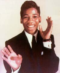 Little Willie John was discovered at the age of 14, apprenticing with bandleader Johnny Otis (father of Shuggie Otis).