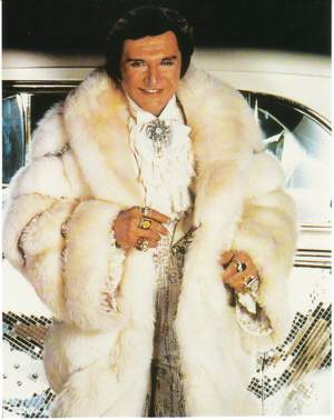 liberace fur coat