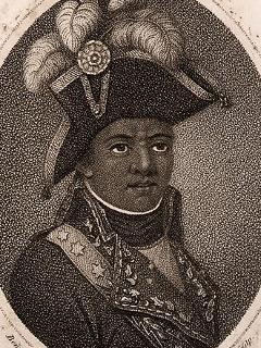 Resultado de imagem para Toussaint L'ouverture