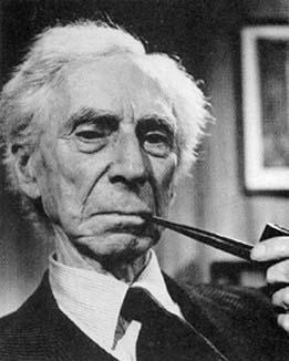 Intervista a Bertrand Russell