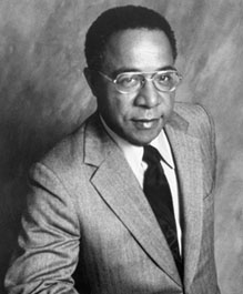 Alex Haley - The man behind the genius Roots