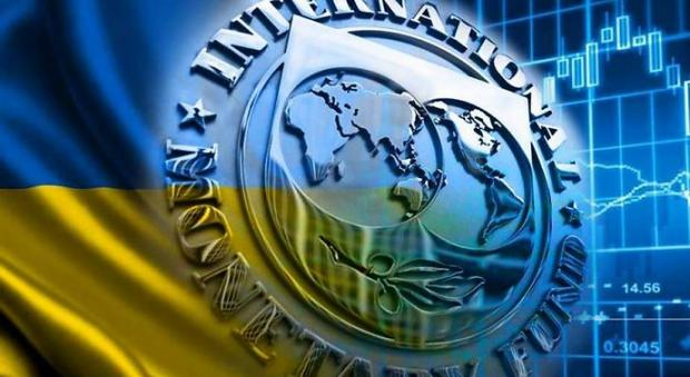 """Борислав Береза: """"У вересні на транш МВФ можна не розраховувати. Але послати Фонд в ж * пу, як це було в серіалі, Зеленський не зможе"""""""