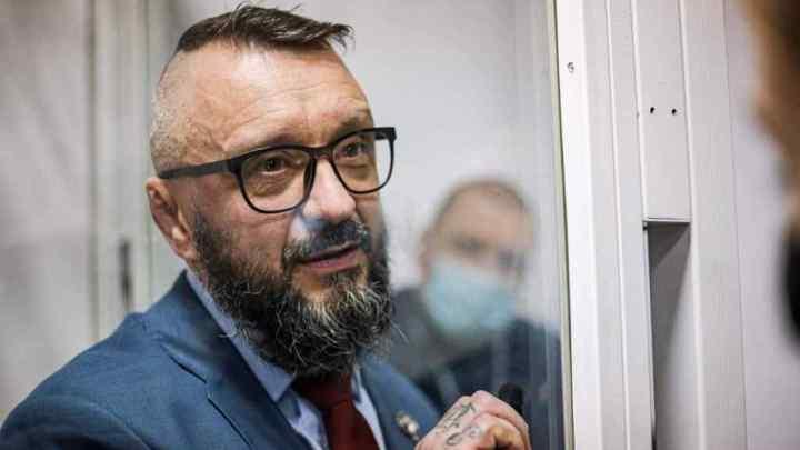 Годину тому! Це сталось: випустили з СІЗО – Антоненко не чекав: домашній арешт! Боротися за правду!